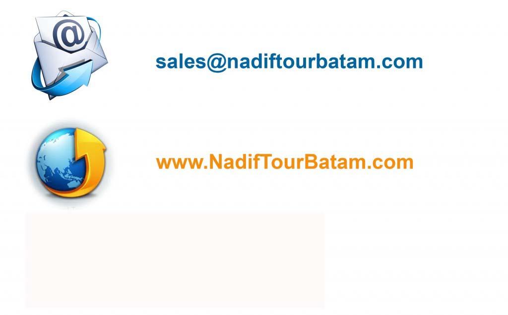 Tour Batam