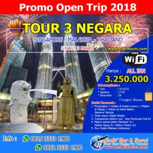 Tour Batam | Travel Batam | Paket Tour Singapore | Tour